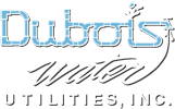 Dubois Water Utilities Inc.